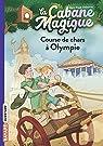 La Cabane Magique, Tome 11 : Course de chars à Olympie par Osborne