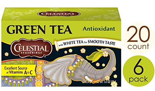 Celestial Seasonings Antioxidant Green...