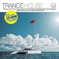 Vol. 3-Trance House Megamix