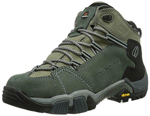 alpina Damen 680303 Trekking-& Wanderstiefel, Grau (grau), 43 EU (9 UK)