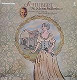 Schubert: Die Schone Mullerin D.795 - Franz Schubert, Gerhard Husch, Hanns Udo Muller LP