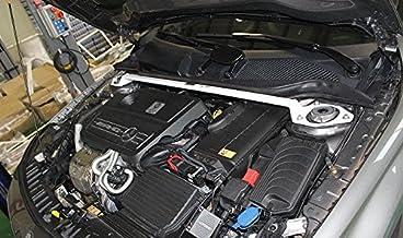Ultraracing フロントタワーバー メルセデスベンツ A45 CLA45 GLA45 他