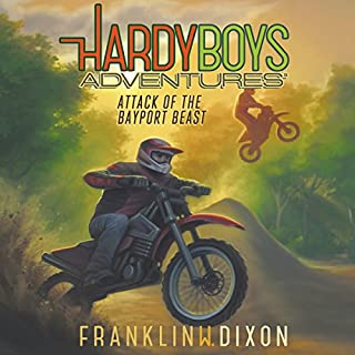Attack of the Bayport Beast     Hardy Boys Adventures, Book 14              Auteur(s):                                                                                                                                 Franklin W. Dixon                               Narrateur(s):                                                                                                                                 Tim Gregory                      Durée: 2 h et 38 min     1 évaluation     Au global 4,0