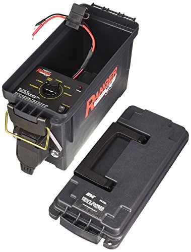 Innovative Products Of America 9102 Trailer Light Tester (Testing Trailer Lights With A 12 Volt Battery)