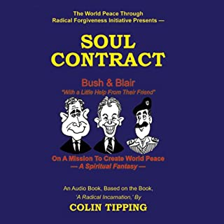 Soul Contract cover art