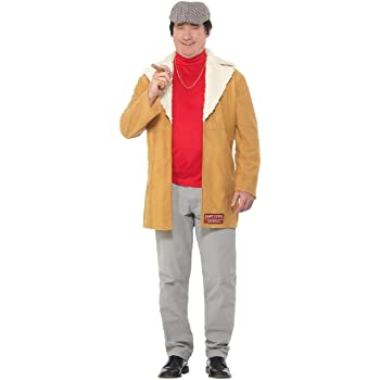 Rodney Trotter Only Fools And Horses Mens Fancy Dress Costume Outfit Stag Night