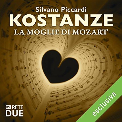 Konstanze - la moglie di Mozart | Eduardo Rescigno