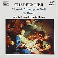 Messe De Minuit Pour Noel by CHARPENTIER (2004-01-27)