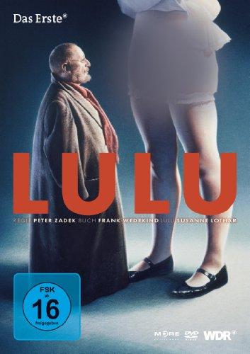 Frank Wedekind - Lulu