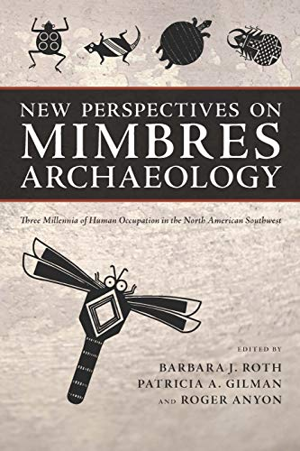New Perspectives on Mimbres Archaeology: Three Millennia of Human Occupation in the North American Southwest (English Edition)
