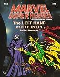 Left Hand of Eternity (Marvel Super Heroes Adventure ME3)