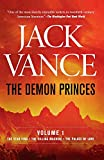 The Demon Princes, Vol. 1: The Star King * The Killing Machine * The Palace of Love (Demon Princes, 1)