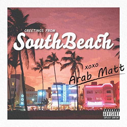 Arab Matt