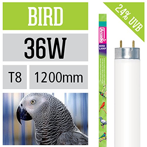 Arcadia FB36 Bird Lamp, 36 Watt, 48-inch