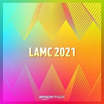 LAMC 2021