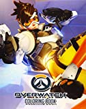 Overwatch Coloring Book: Ideal Gift for Adults On Next Christmas and New Year Eve or Any Holidays wi...