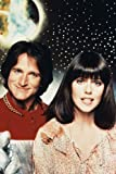 Poster Pam Dawber und Robin Williams in Mork & Mindy, 60 x