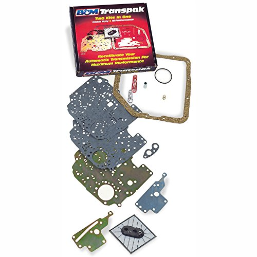 B&M 10228 Transpak Automatic Transmission Recalibration Kit