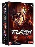 517MzUHocDL. SL160  - The Flash Saison 6 : Le nouvel ennemi de la Team Flash s'annonce dans le premier trailer