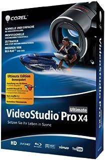 Mejor Corel Videostudio X4