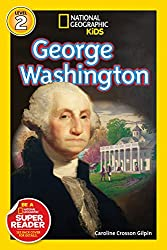 National Geographic Kids: George Washington (book)