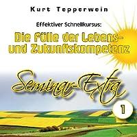 Effektiver Schnellkursus: Die Fülle der Lebens- und Zukunftskompetenz (Seminar Extra 1) Hörbuch