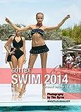 Gottex Swim 2014 Lookbook Volume 14