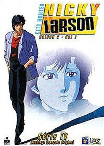 Nicky Larson/City Hunter-Saison 2-Partie 1-VF