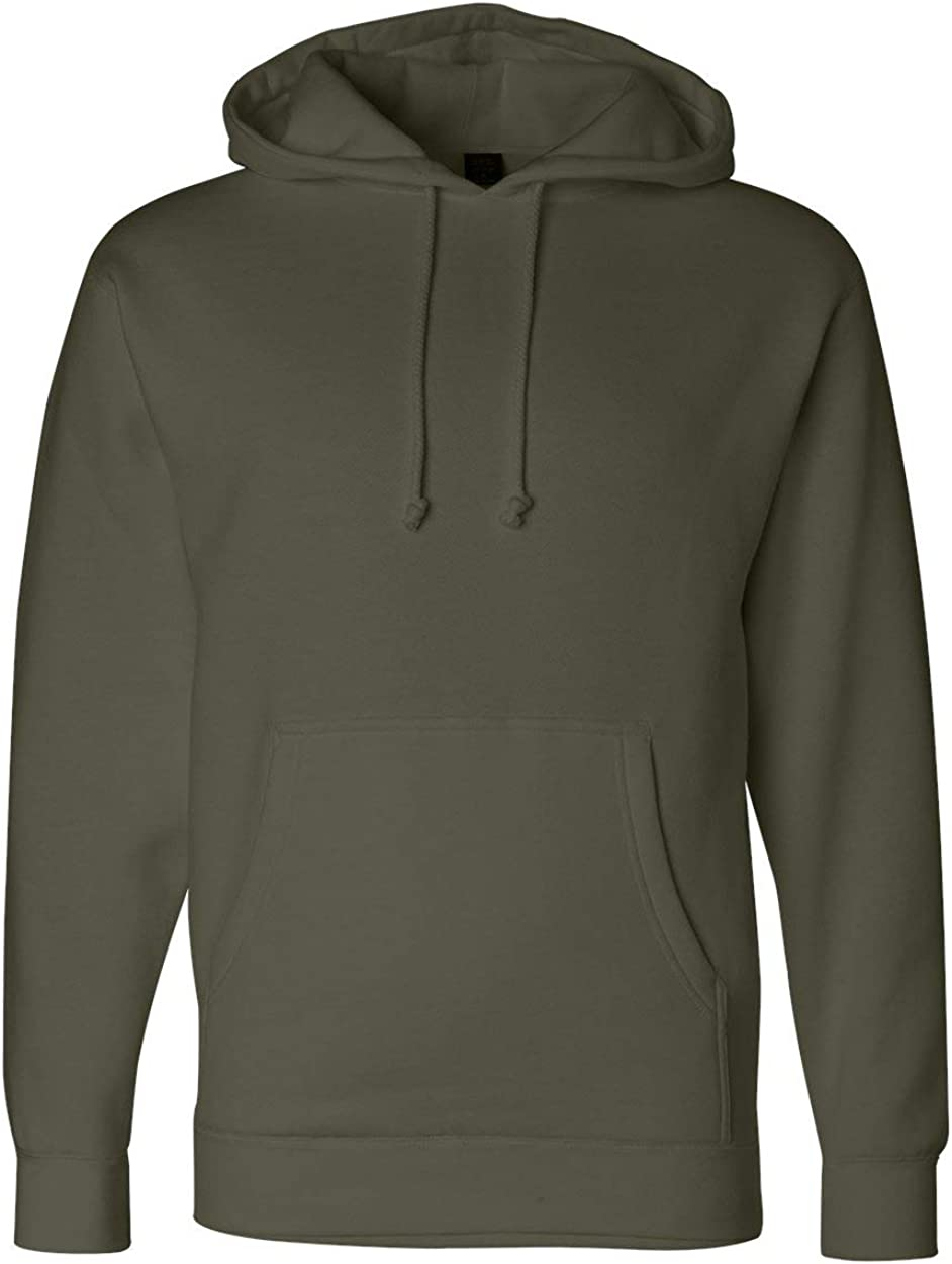 Bargain Popular shop is the lowest price challenge Independent Trading Co. mens Hooded