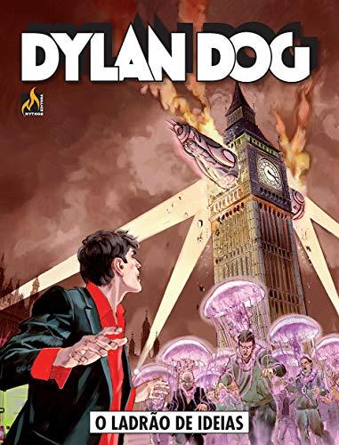 Dylan Dog - volume 17: O ladrão de ideias
