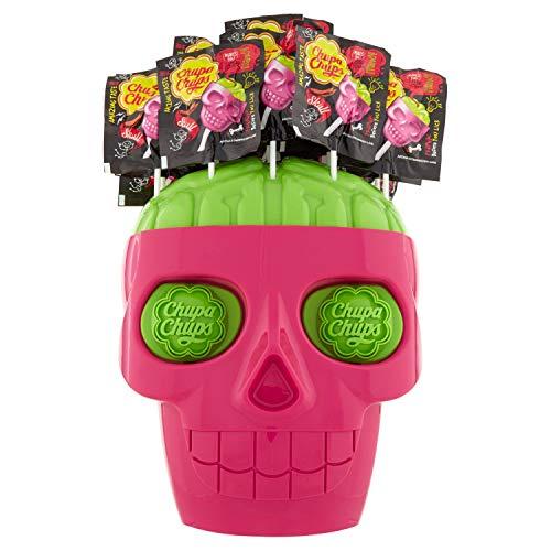Chupa Chups Skull - 100 lollipops