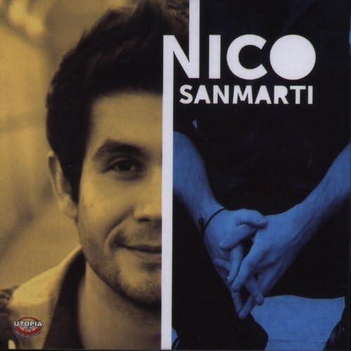 Nico Sanmarti