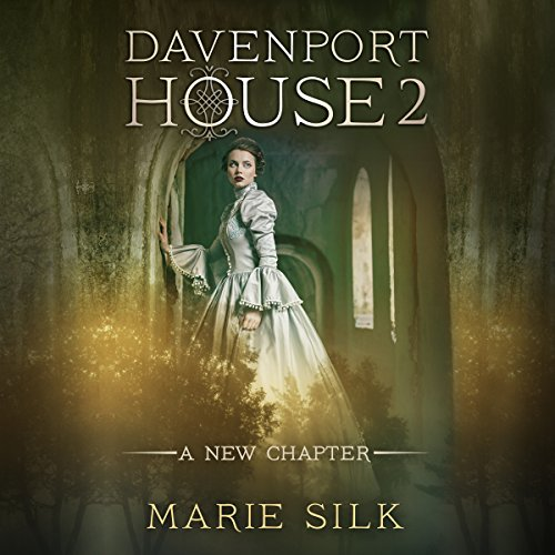 Davenport House 2 audiobook cover art