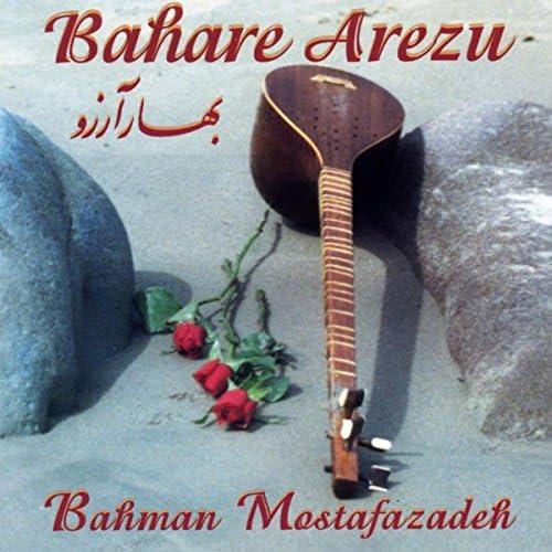 Bahman Mostafazadeh