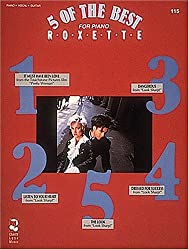Roxette-Five of the Best