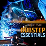 Dj Sample Pack Dub Step Essentials featuring over 400 sound files of Dubstep, Reggae, Dub and Dnb influenced sounds, drum hits, bass, synths and Sound FX for...