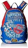 NFL Football NEW ENGLAND PATRIOTS Historic Art Backpack/Rucksack/Bag/Tasche/Sporttasche -