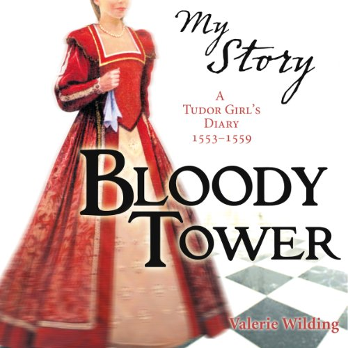 My Story: Bloody Tower cover art