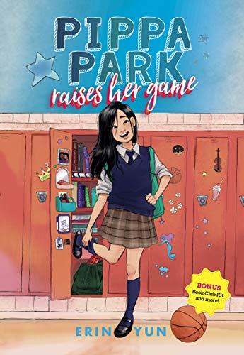 Pippa Park Raises Her Game (Pippa Park, 1)