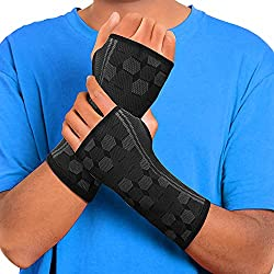 Sparthos Wrist Brace for Carpal Tunnel