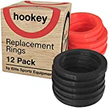 Elite Sportz Classic Hookey Ring Toss Replacement Rings, Grab an Extra...
