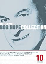 The Ultimate Bob Hope Collection: (The Great Lover / How to Commit Marriage / The Lemon Drop Kid / My Favorite Brunette / Paris Holiday / And more)