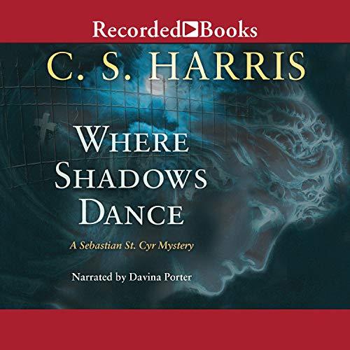 Where Shadows Dance cover art