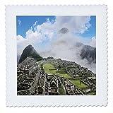 3dRose qs_87071_1 Peru, Machu Picchu, Ancient City of The