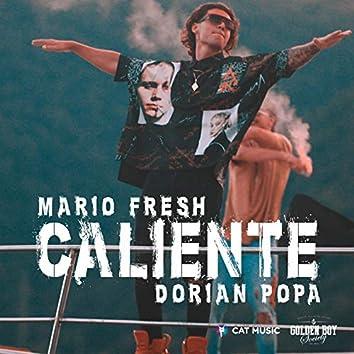 Caliente (feat. Dorian Popa)