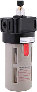 7//16NPT HYDRAULIC LUBRICATOR OVERALL WIDTH: 1.500 INCHES NOMINAL MAXIMUM OPERATING TEMP: 125.0 DEG FAHR WILKERSON PNEUMATIC L00-02-000 PRODUCT IS DISCONTINUED OVERALL HEIGHT: 4.625 INCHES NOMINAL