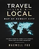 Travel Like a Local - Map of Kuwait City: The Most Essential Kuwait City (Kuwait) Travel Map for Every Adventure