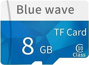 Daliuing Tarjeta Micro SD GB 10Clase 90MB/s Tarjeta