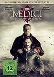 Die Medici: Herrscher von Florenz - Die komplette erste Staffel [3 DVDs] - Richard Madden