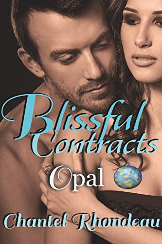 Opal: Blissful Contracts (English Edition)